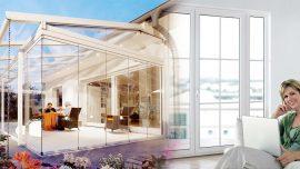 PVC Kapı Pencere Sistemleri